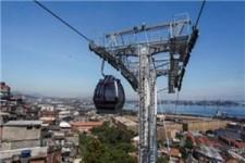 Rio inaugura Teleférico do Morro da Providência nesta quarta-feira