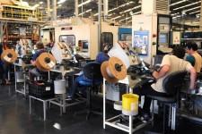 Faturamento da indústria cresce 1,9%, mas atividade continua retraída