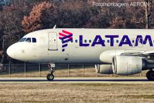 TAM construirá no GRU Airport o mais moderno hangar de manutenção da LATAM