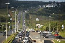 Pesquisa da CNT indica que as dez melhores rodovias do país são privatizadas
