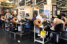 Produção industrial cresce em nove estados entre maio e junho