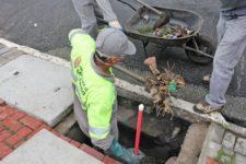 Governos agora são responsáveis por limpeza de bueiros e redes de drenagem