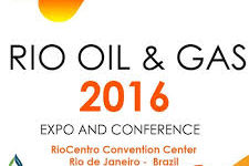 Petrobras participa da Rio Oil & Gas 2016