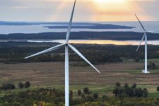 GE supera a marca da turbina eólica número 2 mil instalada no Brasil