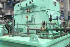 WEG desenvolve motores especiais para plataformas de petróleo (FPSO)