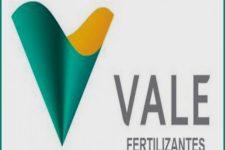 VALE Fertilizantes está com inscrições abertas para seu Programa de Estágio