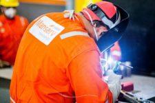 Manserv investe na área de Óleo e Gás e inaugura centro para manutenções offshore em Macaé