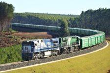 Novo equipamento avalia, com precisão e rapidez, ferrovias sob gestão da Rumo
