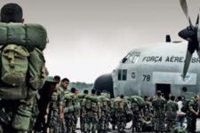 Militar da FAB conquista certificação internacional para realizar ações de eficiência energética