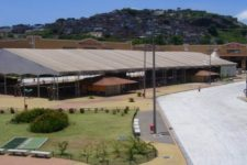 Barracões na Cidade do Samba estão totalmente interditados pelo Ministério do Trabalho