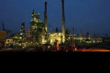 Petrobras diz que produção na Reduc sofre parada por falha no suprimento de energia.