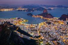 IEA, CAF e Eletrobras promovem Semana de Treinamento em Eficiência Energética no Rio de Janeiro.