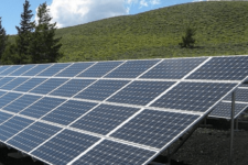 Energia gerada por fonte fotovoltaica atinge 1 GW no Brasil