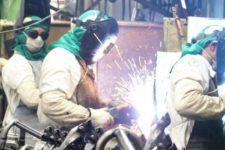 Produção industrial cresce 0,2% em 8 dos 14 locais pesquisados pelo IBGE