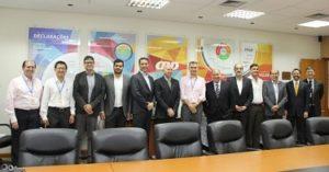 CpqD e Grupo Lummiére firmam parceria para melhorar eficiência energética nas empresas