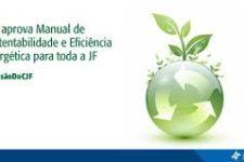 CJF aprova Manual de Sustentabilidade e Eficiência Energética
