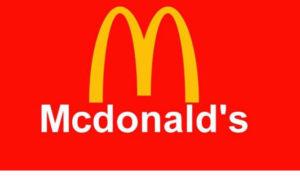 McDonald's define metas para reduzir as emissões de gases de efeito estufa em suas operações
