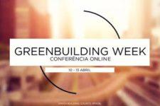 GreenBuldingWeek reúne grandes líderes do mercado da construção