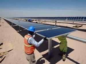 Economia verde vai criar 24 milhões de empregos no mundo
