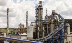 Fibria realiza Parada Geral para manutenção da Unidade Industrial em Jacareí