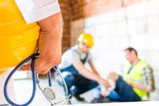 A cada 52 minutos, 1 acidente de trabalho é registrado em MT, aponta levantamento