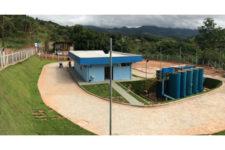 Novos motores reduzirão consumo de energia e produção de resíduos nas estações de água do Saae de Itabira