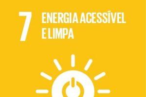 7 – Energia limpa e acessível