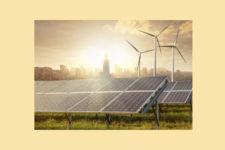 Ofertas de energia solar e eólica em junho atingem 4,8 GW