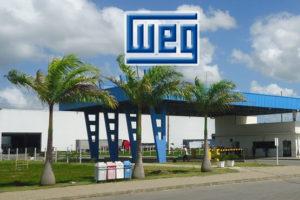 Weg irá investir R$ 140 milhões em unidade e serão gerados 500 novos empregos