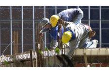 Benefício por acidente de trabalho cai 38,4%