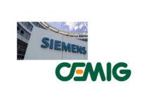 Siemens fornece soluções inéditas de energia para a CEMIG