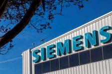 Siemens tem aval do Cade para comprar 20% de empresa de baterias da Comerc Energia.