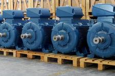 Troca de motores oferece ganho em eficiência energética