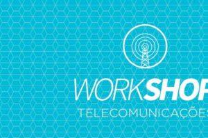 workshop de telecomunicações