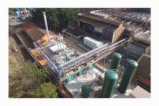 Rhodia Acetow implanta cogeração de energia em fábrica de Santo André