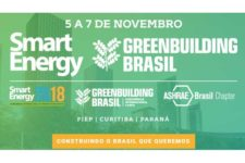 Conferência Internacional de Energias Inteligentes – Smart Energy CIEI&EXPO 2018