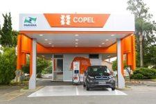 Copel inaugura maior eletrovia do país