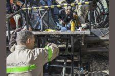 Novo modelo aumenta eficiência e reduz reclamações na manutenção de terminais e estações-tubo