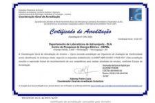 Inmetro confirma acreditação de Laboratórios do Cepel