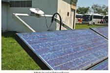 Laboratórios do Cepel são designados pelo Inmetro para ensaios de equipamentos fotovoltaicos