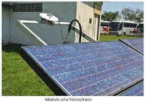 Painel Fotovoltaico