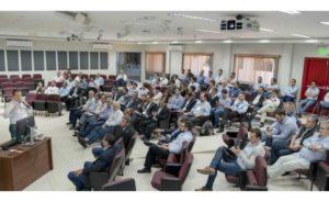 Projeto de atualização tecnológica da Itaipu é apresentado às empresas pré-qualificadas