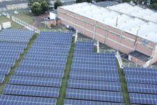 Uberlândia é a 1ª do Brasil em geração de energia fotovoltaica