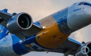 Embraer lança sistema de manutenção preditiva IKON com Big Data e Analytics baseado em nuvem da Amazon Web Services