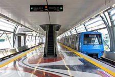 MetrôRio é multado em R$ 10 milhões por falta de manutenção