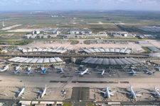 WEG, em parceria com JACIR, está apoiando o grupo Aéroports De Paris na redução de seus gastos de energia.