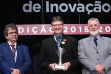 WEG recebe Prêmio Nacional de Inovação (CNI)