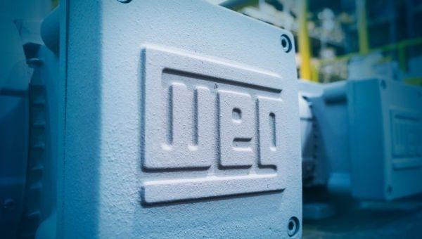 WEG tem lucro líquido acima do esperado no 4º tri,