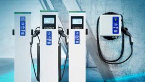 WEG fornece estações de recarga para a maior rede pública de recarga de veículos elétricos do Brasil