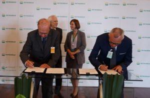 Petrobras arrenda Fafens Bahia e Sergipe por dez anos